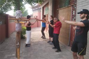 wingchun kung fu