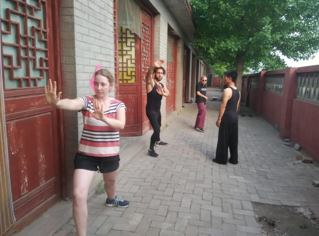 xingyi-kung-fu