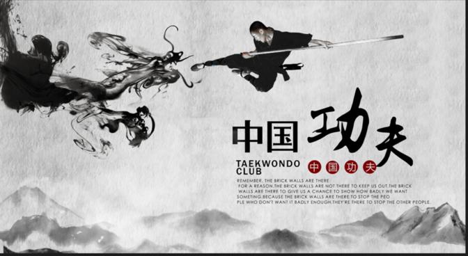 de shaolin kung fu