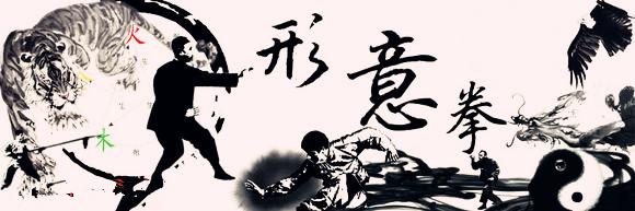 xing-yi-kung-fu