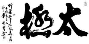 wushi-taichi