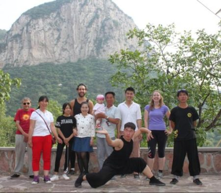 kung-fu-tour-china