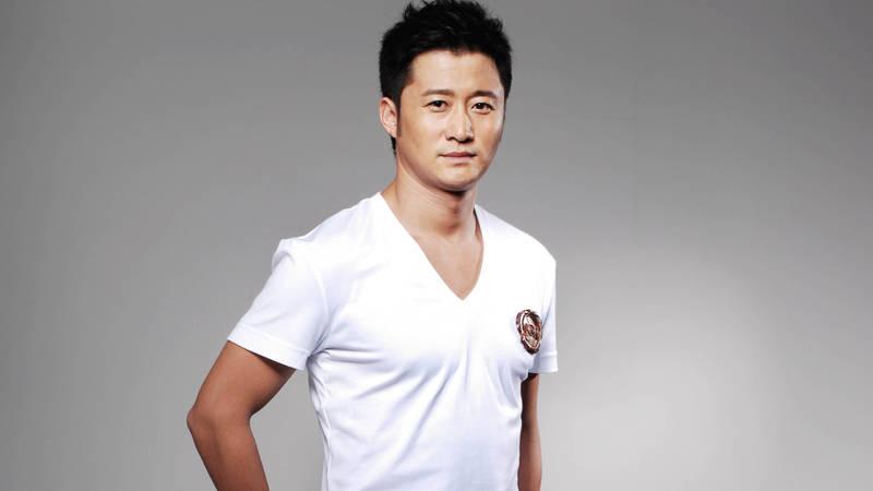 Wu Jing 吴京 Learn Kung Fu Training In China